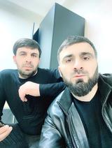 Джамбулат Балгишиев
