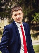 Дмитрий Дручинин
