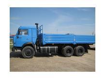 КАМАЗ 53215 бортовой новый цена ниже завода
