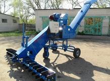 Зернометатель ЗМСН – 90 – 21М