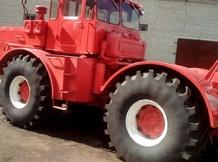 Трактор Кировец К701 с ямз 238НД5( 240БМ2)