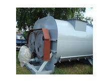 Кормосмесители-запарники от 3 до 30 тонн/час готового 98% однородного комбикорма
