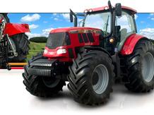 Трактор PRONAR 8140