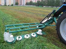 Косилка роторная КР-2.1М Аграмак